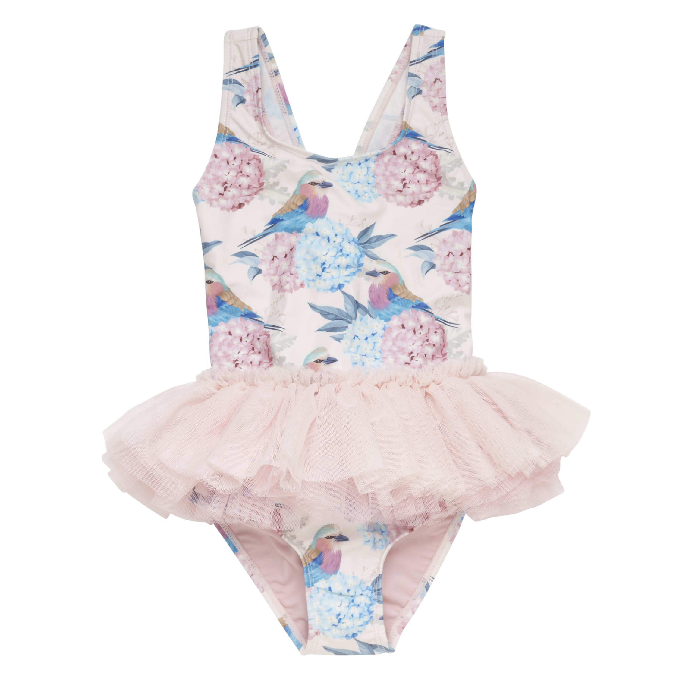 980027cffd3ff Rock Your Kid Birdie Tulle One Piece - CLOTHING-SWIMWEAR : Kid Republic -  S18/19 Rock Your Kid