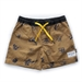 Pop Factory Favourite Boardshort - Tan