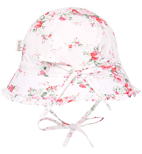 Toshi Bell Hat Pretty - Emily