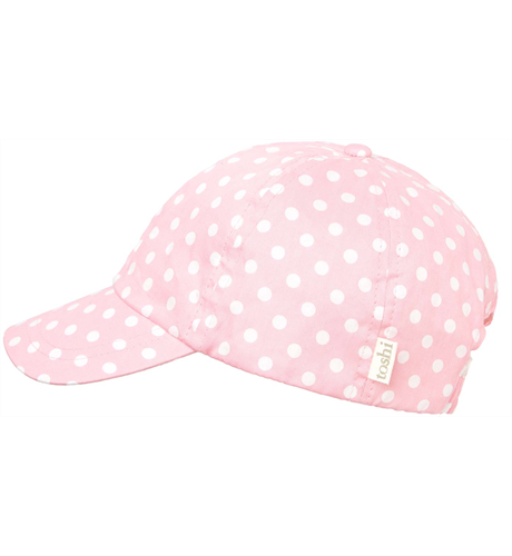 Toshi Cap Cynthia - Strawberry