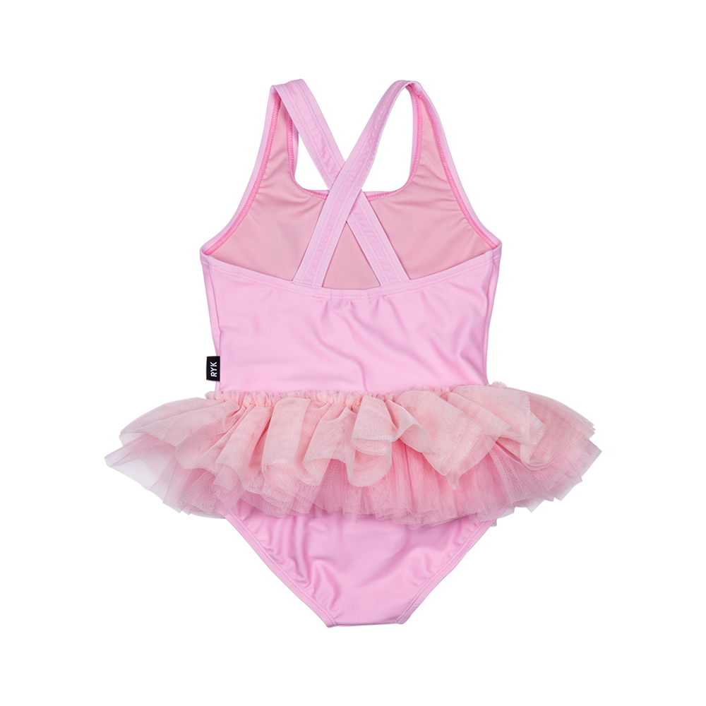 b0ccee3abc Rock Your Kid Tiny Dancer Tulle One Piece - CLOTHING-SWIMWEAR : Kid ...