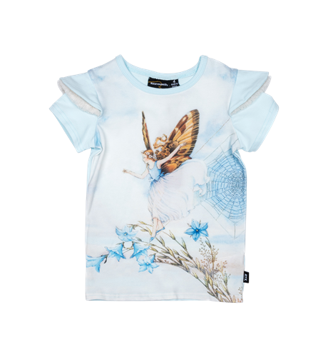 Rock Your Kid Fairy S/S Tee