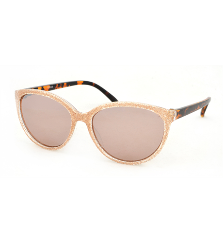 Unity Kids Gold Sunglasses