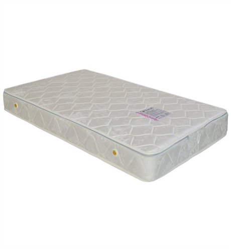 GroTime Deluxe Latex Mattress - Boori