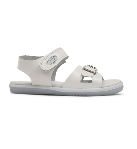 Bobux i-Walk Pop Sandal White