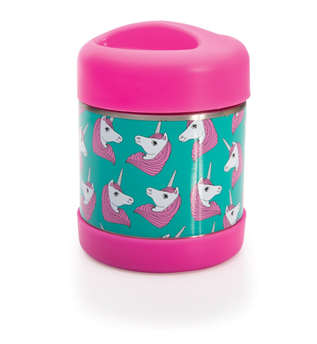 Unicorn Insulated Food Container