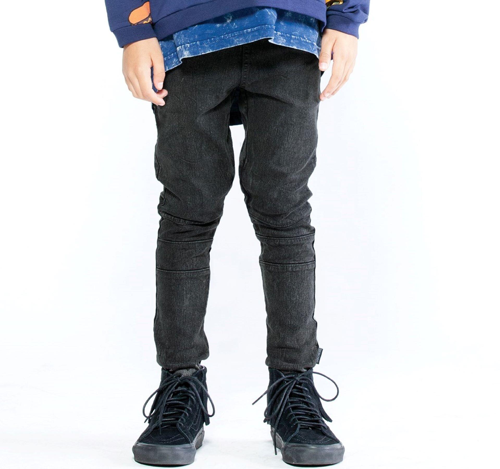 Boys Stretch Clothing Skinny Boy PantsKid Band Of Jeans jSqMVpULzG