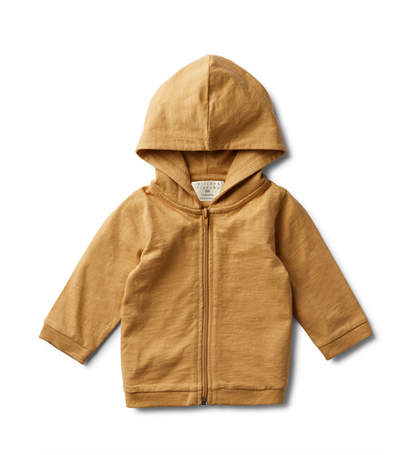 Wilson & Frenchy Hooded Jacket