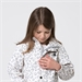Cry Wolf Play Jacket - Grey Leopard