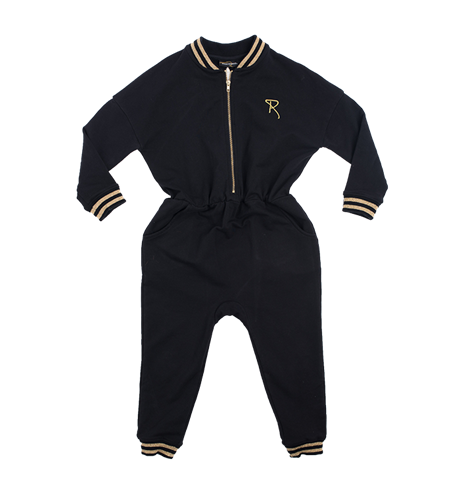 Rock Your Kid Far Out Playsuit