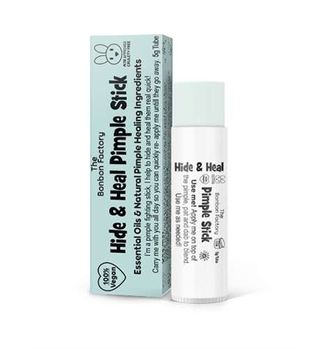 The Bonbon Factory Hide and Heal Pimple Stick