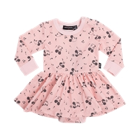 50d2b02be46d Rock Your Baby Musical Mickey Waisted Dress-rock-your-baby-Kid Republic