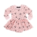 Rock Your Baby Musical Mickey Waisted Dress