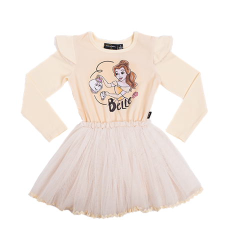 Rock Your Kid Belle Circus Dress