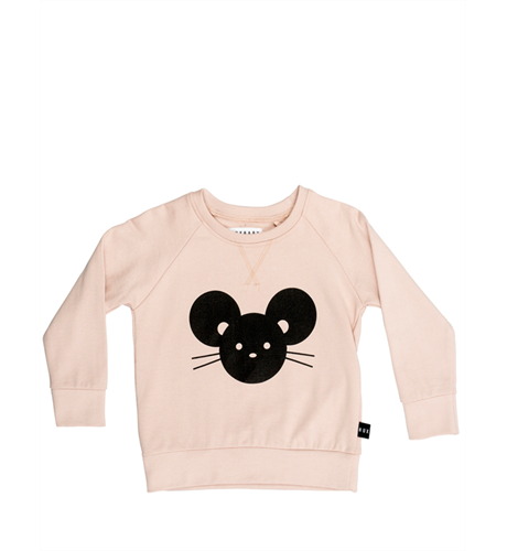 Hux Baby Mouse Sweatshirt - Pre Order