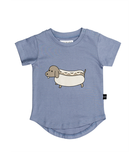 Hux Baby Hot Doggy T-Shirt - Pre Order