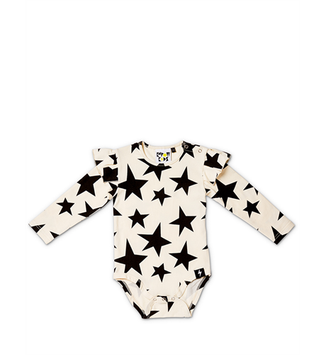 KaPow Superstar Flutter Bodysuit