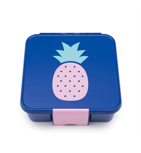 Bento Five - Pineapple