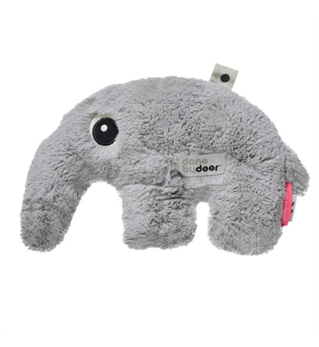 DBD Cuddle Cute Ante - Grey