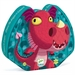 Djeco Edmond the Dragon 24pc Puzzle