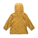 Crywolf Play Jacket - Mustard