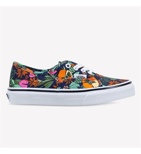Vans Kids Multi Tropic Authentics