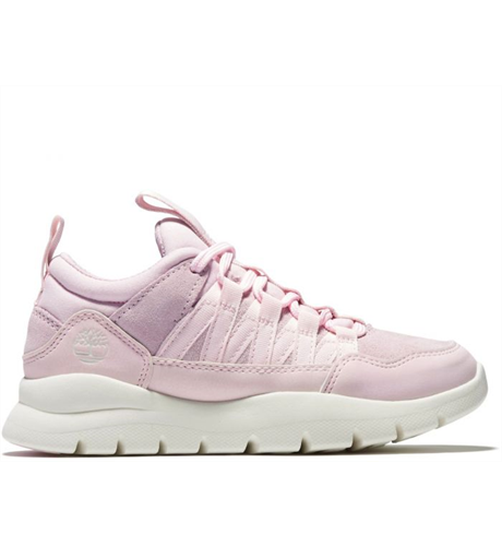 Timberland Boroughs Project Oxford - Pink Suede