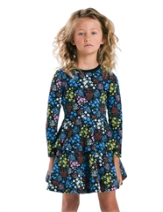 35efc8aa8 Rock Your Kid Mille Fiori Waisted Dress-rock-your-kid-Kid Republic