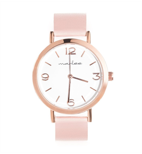 Marlee Watch Co Blush - Adults