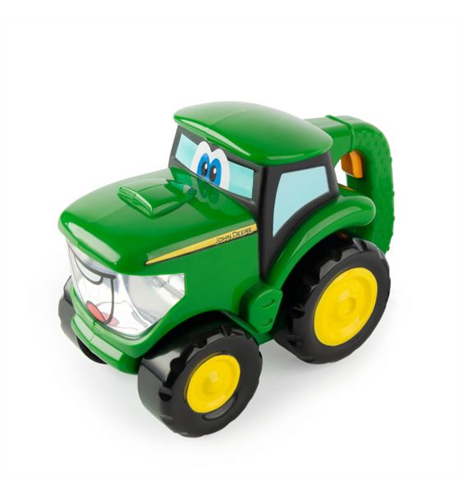 John Deere Johnny Tractor Flashlight