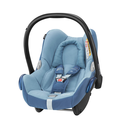 Maxi Cosi Cabriofix - Frequency Blue