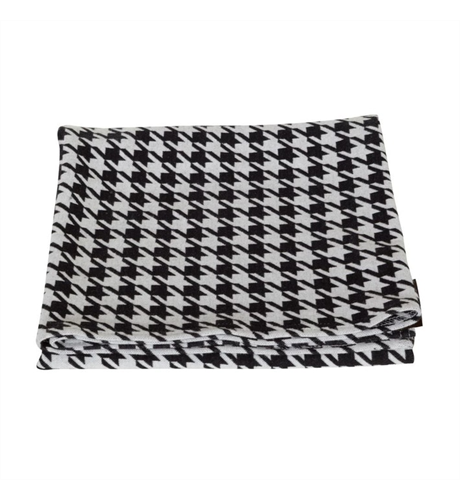 Mountain Buggy Blanket - Pepita