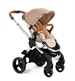 iCandy Peach4 Stroller - Butterscotch