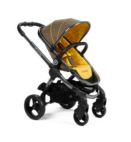 iCandy Peach4 Stroller - Honeycomb