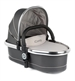 iCandy Peach4 Twin Carrycot - Truffle2