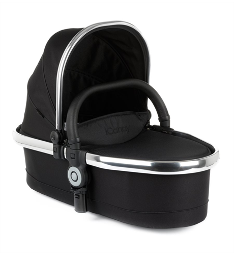 iCandy Peach4 Twin Carrycot- Black Magic